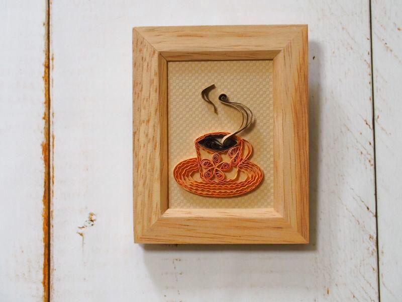 画像1: クイリングコーヒー (1)